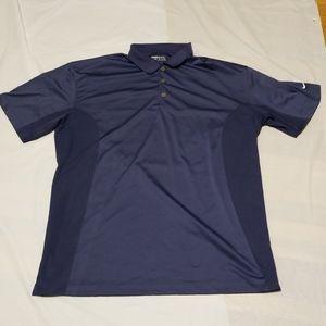 Nike Golf Dri-fit polo men shirt size XXL